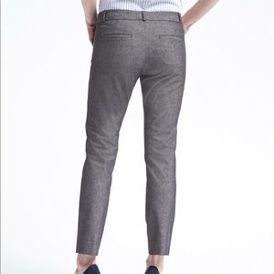 Sloan Ankle Pant